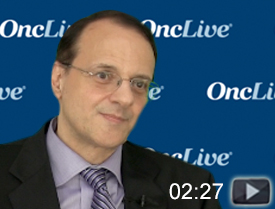 Dr. Saba on Anticipated Research in Head and Neck Cancer