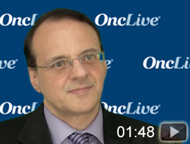 Dr. Saba Discusses Ongoing Research in Head and Neck Cancer