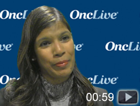 Dr. Shah on Potential for Daratumumab Maintenance in Multiple Myeloma