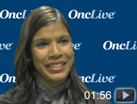 Dr. Shah on Daratumumab-Based Regimens in Frontline Multiple Myeloma