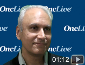 Dr. Shah on Investigational Agents in CML