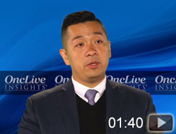 What's Next in TRK-Targeted Therapies