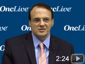 Dr. Saba on Improving Cancer Detection Rates in HNSCC