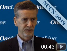 Dr. Nabors on Evolving Treatment Options for Brain Metastases