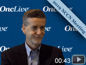 Dr. Nabors on Evolving Treatment Options for Brain Metastases