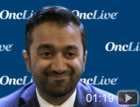 Dr. Nadeem on Individualizing Therapy in Multiple Myeloma