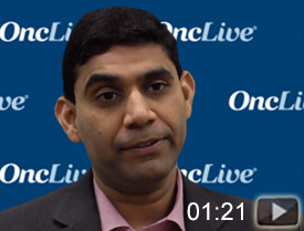 Dr. Nagalla on the Utility of DOACs in Cancer-Associated Thrombosis