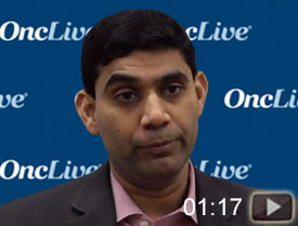 Dr. Nagalla on Efforts to Predict Risk of Thrombosis in Patients With MPNs