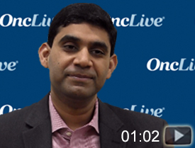 Dr. Nagalla on the Challenges of Managing Thrombocytopenia in MPNs