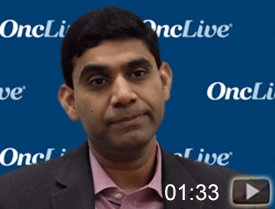 Dr. Nagalla on the Utility of DOACs in MPN-Associated Thrombosis