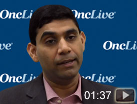 Dr. Nagalla on Need for Timely Assays for DOACs in MPNs