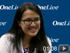 Dr. Naik on Surgical Approaches in Patients With Breast Cancer