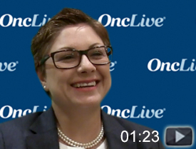Dr.  Namakydoust on the Use of Next-Generation Sequencing in Lung Cancer