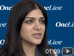 Dr. Nangia on the SCALP Trial for Early-Stage Breast Cancer