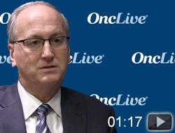 Dr. Nanus on Cytoreductive Nephrectomy for RCC