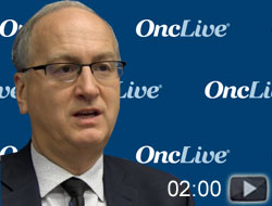 Dr. Nanus on Clinical Trials Exploring Immunotherapy in Bladder Cancer