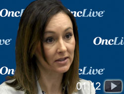 Dr. Nastoupil on Triplet of TGR1202, Ublituximab, and Ibrutinib in CLL