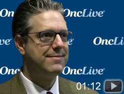Dr. Fowler on Different Responses to Therapy for Follicular Lymphoma