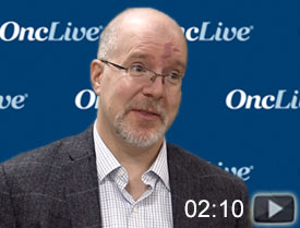 Dr. Pennell on Considerations for Immediate Treatment in Lung Cancer
