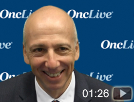 Dr. Nathan on Long-Term Outcomes With Dabrafenib/Trametinib in <em>BRAF</em> V600-Mutant Melanoma