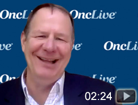 Dr. Naumann on Unanswered Questions With PARP Inhibitors in Ovarian Cancer