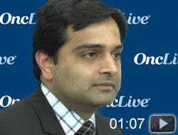 Dr. Daver on Immune Checkpoint Pathways in AML