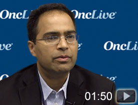 Dr. Pemmaraju on Methods to Treat Anemia in MPNs