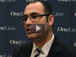 Dr. Nazha on Mutational Model to Predict Response to Hypomethylating Agents in MDS