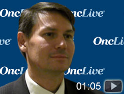 Dr. Neal on Immunotherapy Combinations in Lung Cancer