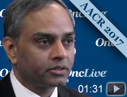 Dr. Neelapu on Primary Results of the ZUMA-1 Trial in NHL