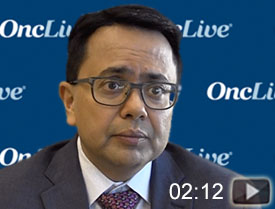 Dr. Agarwal on the COSMIC-021 Trial Design in Castration-Resistant Prostate Cancer