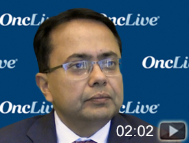 Dr. Agarwal on Updated Results of the JAVELIN Renal 101 Trial in Advanced RCC
