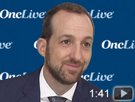 Dr. Gross on Neoadjuvant Cemiplimab in Head and Neck CSCC