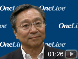 Dr. Chao on Minimal Residual Disease in ALL