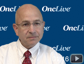 Dr. Nelson on Why Patients With mCRC are Often Referred to Surgeons First