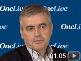 Dr. Neven on the Design of the MONALEESA-3 Trial in Advanced Breast Cancer