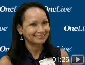 Dr. Newman on Advances in Axillary Surgery in Breast Cancer