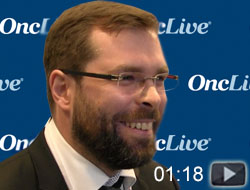 Dr. Girard on Maximizing Outcomes of Lung Cancer Treatments