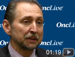 Dr. Nikiforov on Reclassifying Subtype of Thyroid Cancer