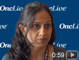 Dr. Shah on CAR T-Cell Therapy in Pediatric ALL