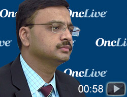 Dr. Jain Discusses Treatment of Richter's Transformation in CLL