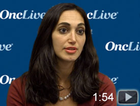 Dr. Biran on New Agents and Combos in Relapsed Multiple Myeloma