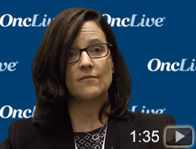 Dr. Frey on Measuring MRD Throughout Treatment for ALL