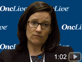 Dr. Frey on CAR T-Cell Therapy in High-Risk ALL