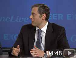 Immune-Related Response Criteria in NSCLC