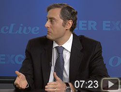Chemotherapy for Advanced Lung Cancer