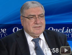 Experience with Omacetaxine for TKI-Resistant TKI CML
