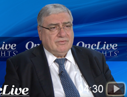 Toxicity for Omacetaxine in CML