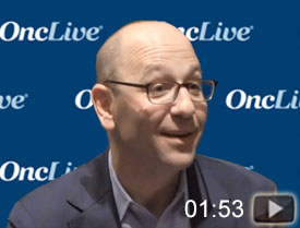 Dr. Norden on Cost and Effectiveness of Genomic Testing