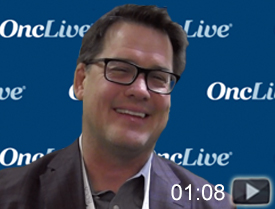 Dr. Nordquist on Matching Patients to Clinical Trials